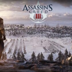 Assassin's Creed III Brings the American War for Independence to Life
