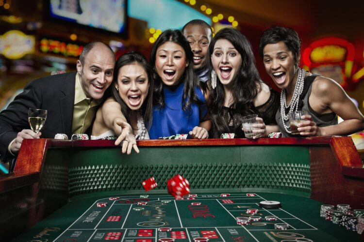 3 Etiquette Rules for Casino Patrons! Read to know