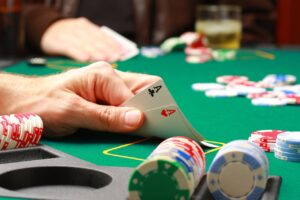 Tips To Take Your Poker Game To The Next Level