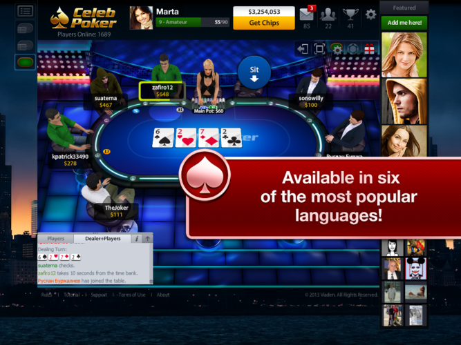 Poker Place Give Away 3 Betfair Poker $10K Tournament Seats