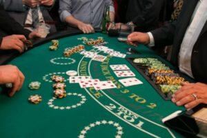Blackjack Fast Card Counting System – Sanal Blackjack