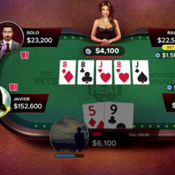 Confessions of a former professional blackjack player