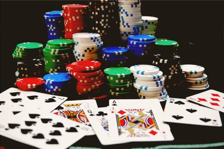 Poker real money - the true story