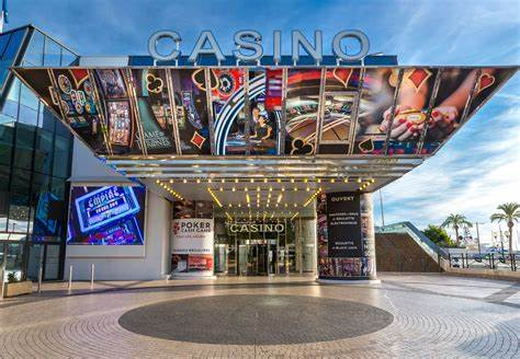 Roulette Network Casino Seven Plus And One Minus