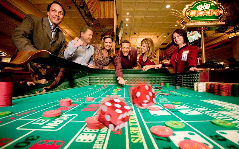 Ways To Identify The Different Types Of Gambling Addiction Disorders