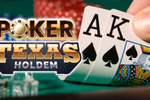 Have Fun With Free Poker Online