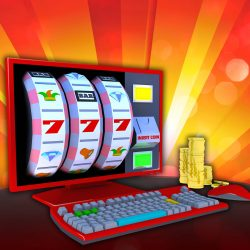 Simon Says Online Casino