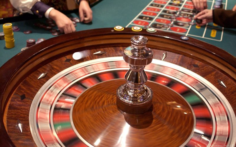 Virtual Roulette Of The Month- -Know About The Online Games!!