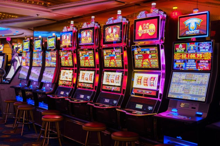 Casino Com Microgaming Mobile Casino – Know About The Casino