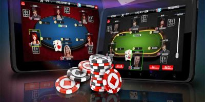 Online Poker Is Real Easy To Understand