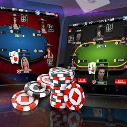All About Online Poker –Know About The Poker Games