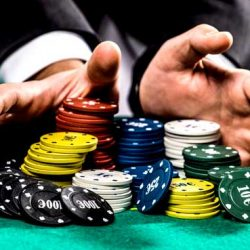Security Features To Look For In Online Poker Gaming Sites