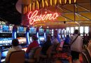 Casino Gambling Today Can Be Fun Both In Classic Casinos And Online